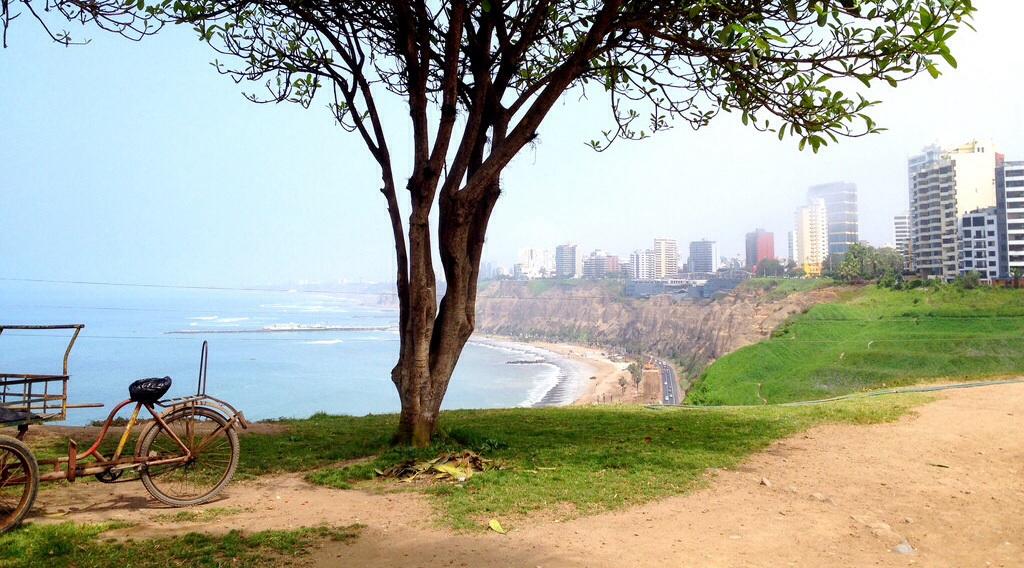 Promenade Miraflores