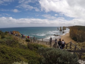 Twelves Apostles Great Ocean Road